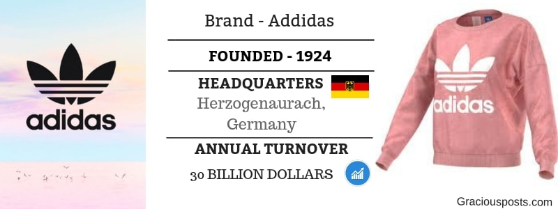 most-popular-clothing-brands