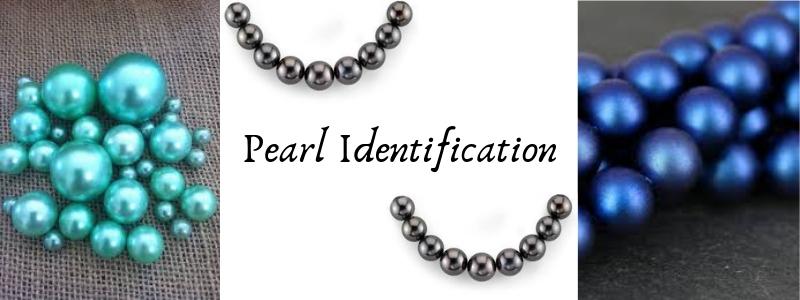 Pearl-identification