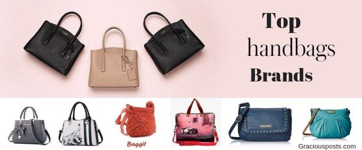 Top 10 Popular Luxury Indian Handbag Brands List