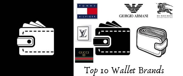 Wallet Brands – Top 10 Best Wallet Companies in the World
