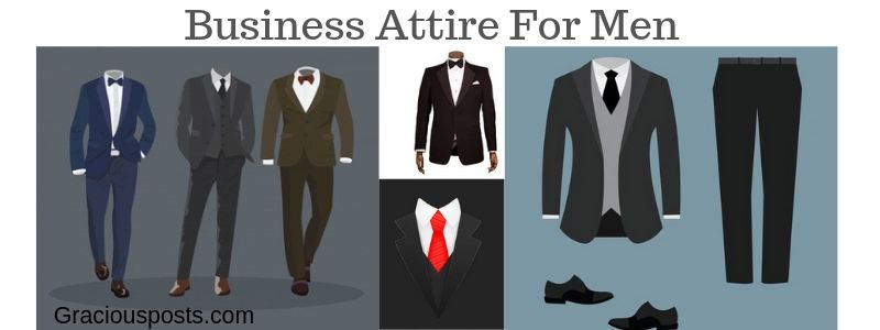 conservative-Business-Attire- for-Men
