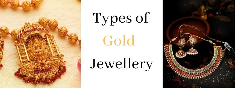 types-of-gold -jewellery
