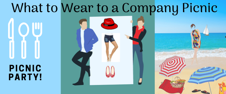 Things to be kept in Mind While Choosing Company picnic Attire
