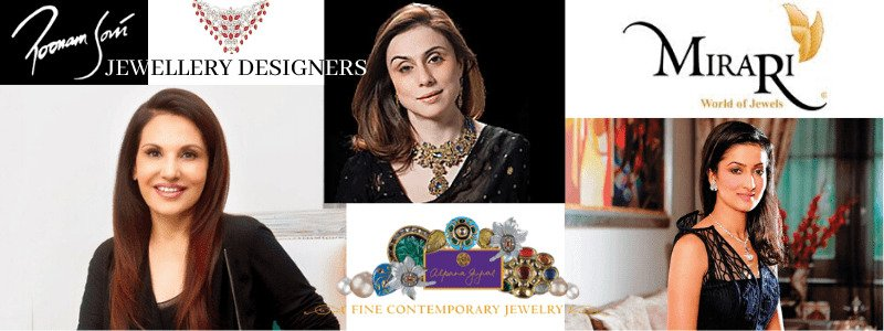 Indian-Jewellery- Designers