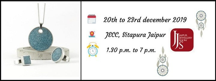 Jaipur Jewellery Show 2019 | JJS Jaipur | Registration Process