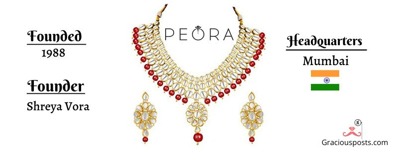 top-artificial- jewellery-brands -in-india
