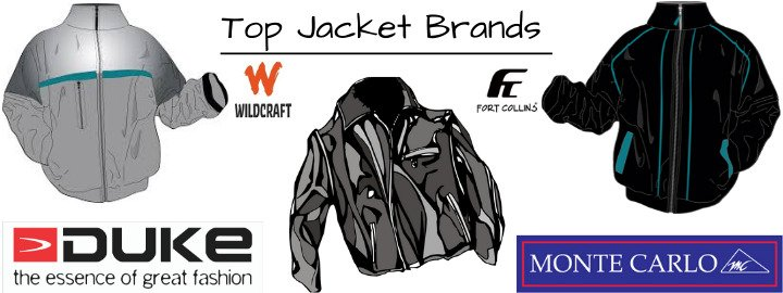 List of Top Winter Jacket Brands Around the World