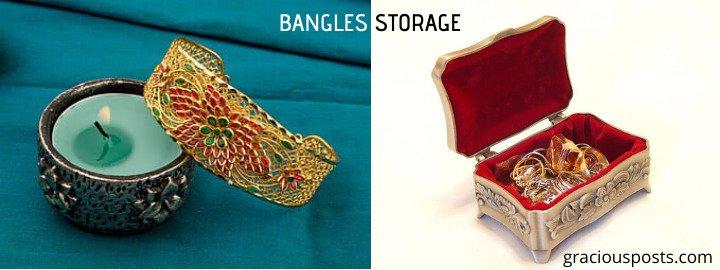 bangles-storage