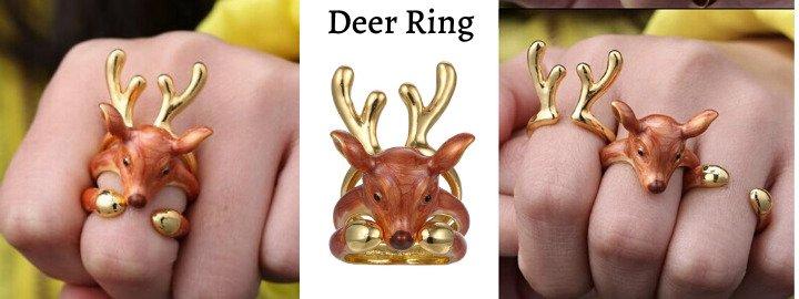 deer-ring