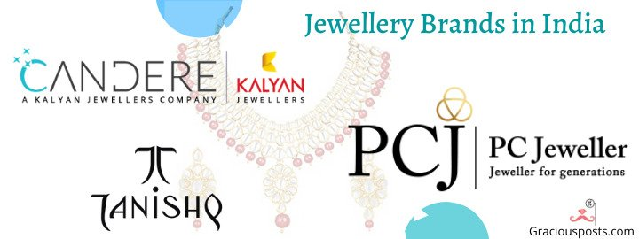 Topmost Leading Jewellery Brands in India