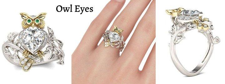 owl-ring