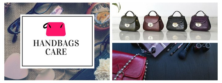 Handbag care tips – how to take care of luxury bags
