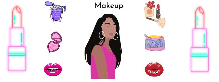 History of Cosmetics & Makeup with Amazing quotes