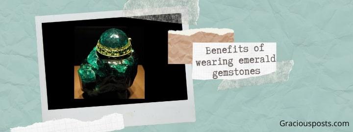 emerald-benefits