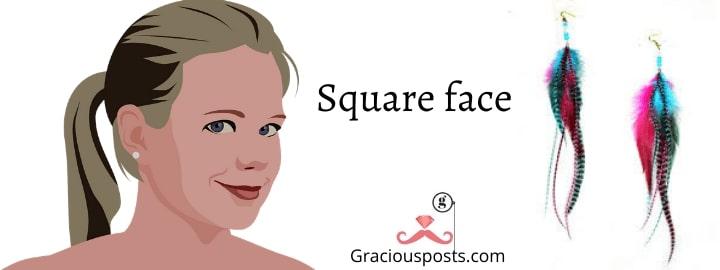 earrings-for-square-face-shape