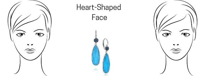heart-shaped-face -earrings