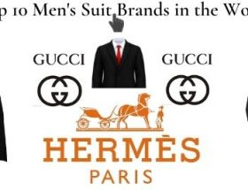 top suit brands in the world