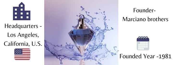 Guess-perfume-brand