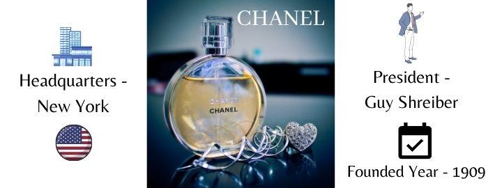 chanel-brand